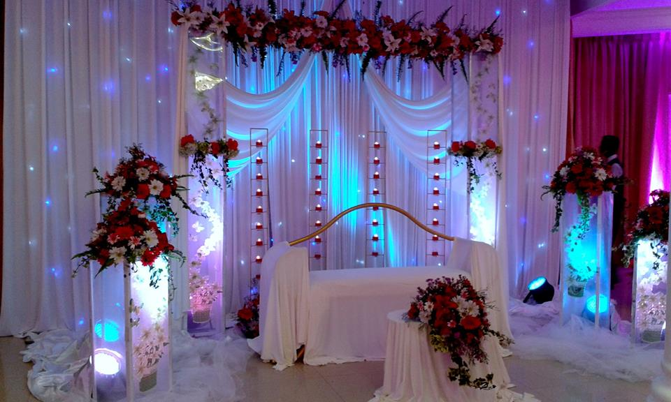 Flower decoration negombo rd piduruwella junglespirit Gallery